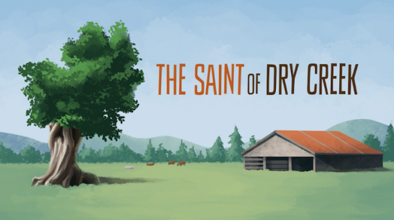 Saint of Dry Creek