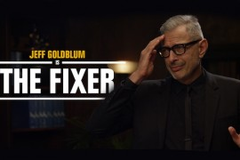 Jeff Goldblum The Fixer