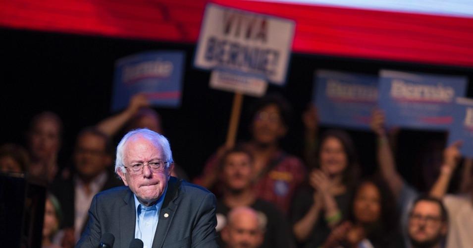 Viva Bernie