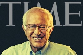 Time for Sanders