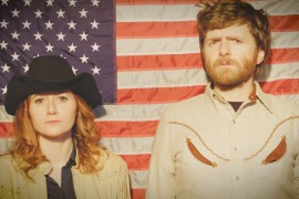 Ballad of the Malheur Patriots